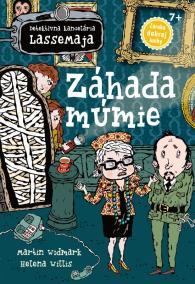 Záhada múmie - Detektívna kancelária LasseMaja 3