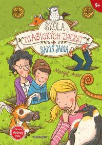 Škola magických zvierat 2.diel-Samá jama