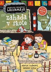 Záhada v škole - Detektívna kancelária LasseMaja 6