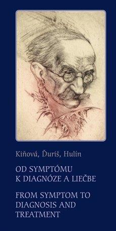 Kniha: Od symptómu k diagnóze a liečbe - Ďuriš