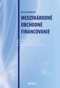 Medzinárodné obchodné financovanie