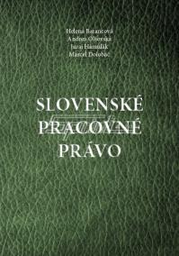 Slovenské pracovné právo