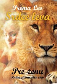 Srdce leva - Pre ženu