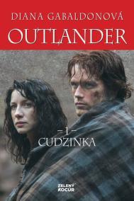 Outlander 1 - Cudzinka