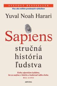Sapiens - Stručná história ľudstva
