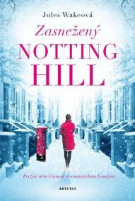 Zasnežený Notting Hill