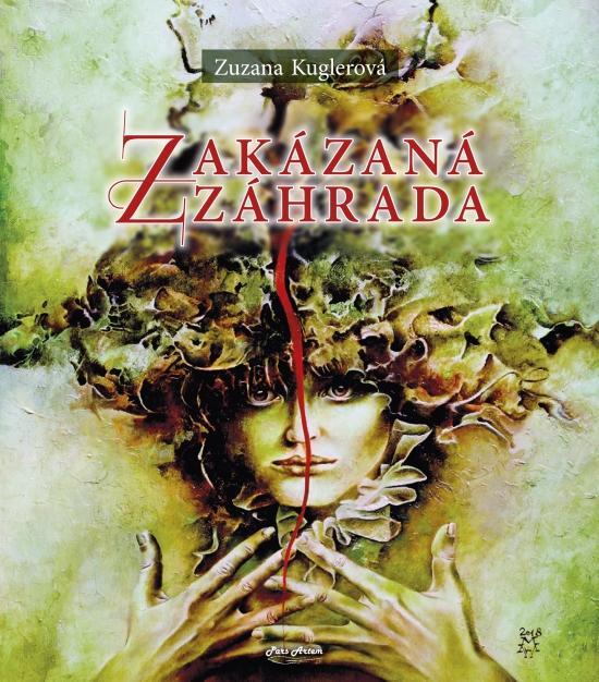 Kniha: Zakázaná záhrada - Kuglerová Zuzana