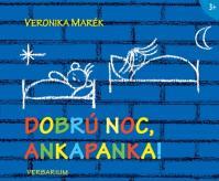 Dobrú noc, Ankapanka!