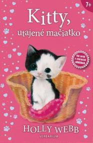 Kitty, utajené mačiatko