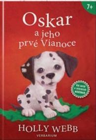Oskar a jeho prvé Vianoce - 2. vydanie