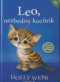 Leo, nezbedný kocúrik - 2. vydanie