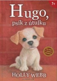 Hugo, psík z útulku - 2. vydanie