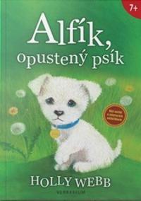 Alfík, opustený psík - 2. vydanie