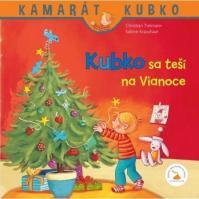 Kubko sa teší na Vianoce - 2. vydanie