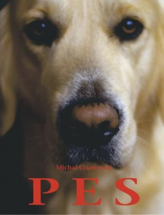 Kniha: Pes - Michal  Císařovský
