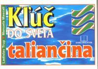 Kľúč do sveta taliančina