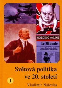 Světová politika ve 20. století I.