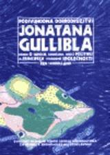 Podivuhodná dobrodružství Jonatana Gullibla