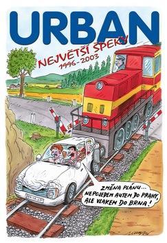 Urban-Největší špeky 1996-2003