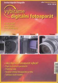 Vybíráme digitální fotoaparát