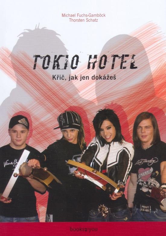 Tokio Hotel - Křič, jak jen dokážeš
