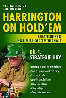 Kniha: Harrington on Holdem Vol. 1. - Dan Harrington