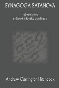 Synagoga Satanova - 2.vydání