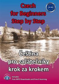 Czech for Beginners Step by Step - Čeština pro začátečníky krok za krokem)