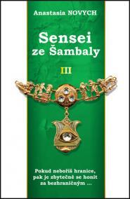 Sensei ze Šambaly 3