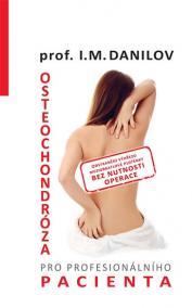 Osteochondróza pro profesionálního pacienta
