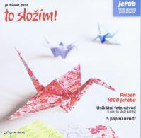 Jeřáb - 1000 důvodů proč skládat