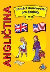 Angličtina domácí doučovatel pro školáky