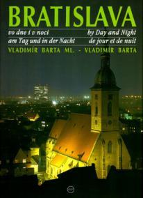 Bratislava vo dne v noci