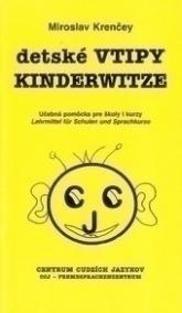 Detské vtipy Kinderwitze