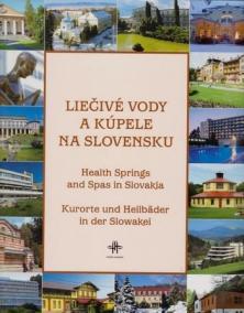 Liečivé vody a kúpele na Slovensku