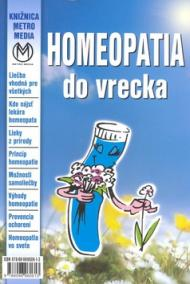 Homeopatia do vrecka