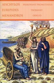 Prikovaný Prometheus, Trójanky, Odľud