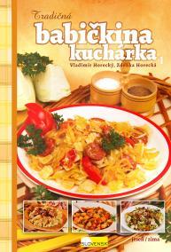Tradičná babičkina kuchárka 1