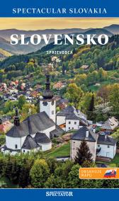 Slovensko (Spectacular Slovakia)