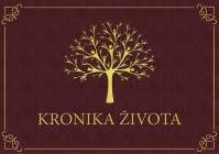 Kronika života - CZ