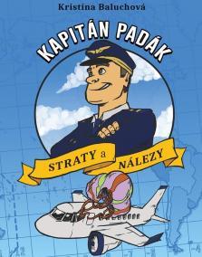 Kapitán Padák