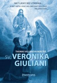 Sv. Veronika Giuliani