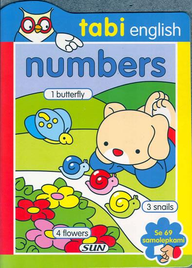 Tabi English - Numbers