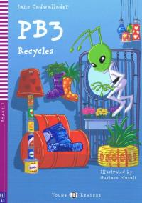 PB3 Recycles  (A1)