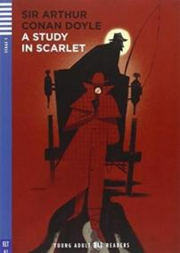 A Study in Scarlet (A1)