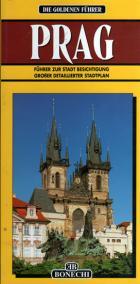 BONECHI Praha - německy