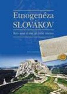 Etnogénéza Slovákov, druhé doplnené vydanie