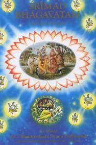 Śrímad Bhágavatam - Zpěv první - díl první