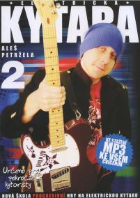 Elektrická kytara 2.