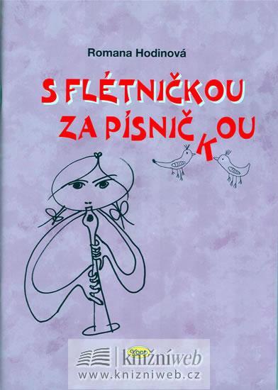 S flétničkou za písničkou + CD - 2. vydání